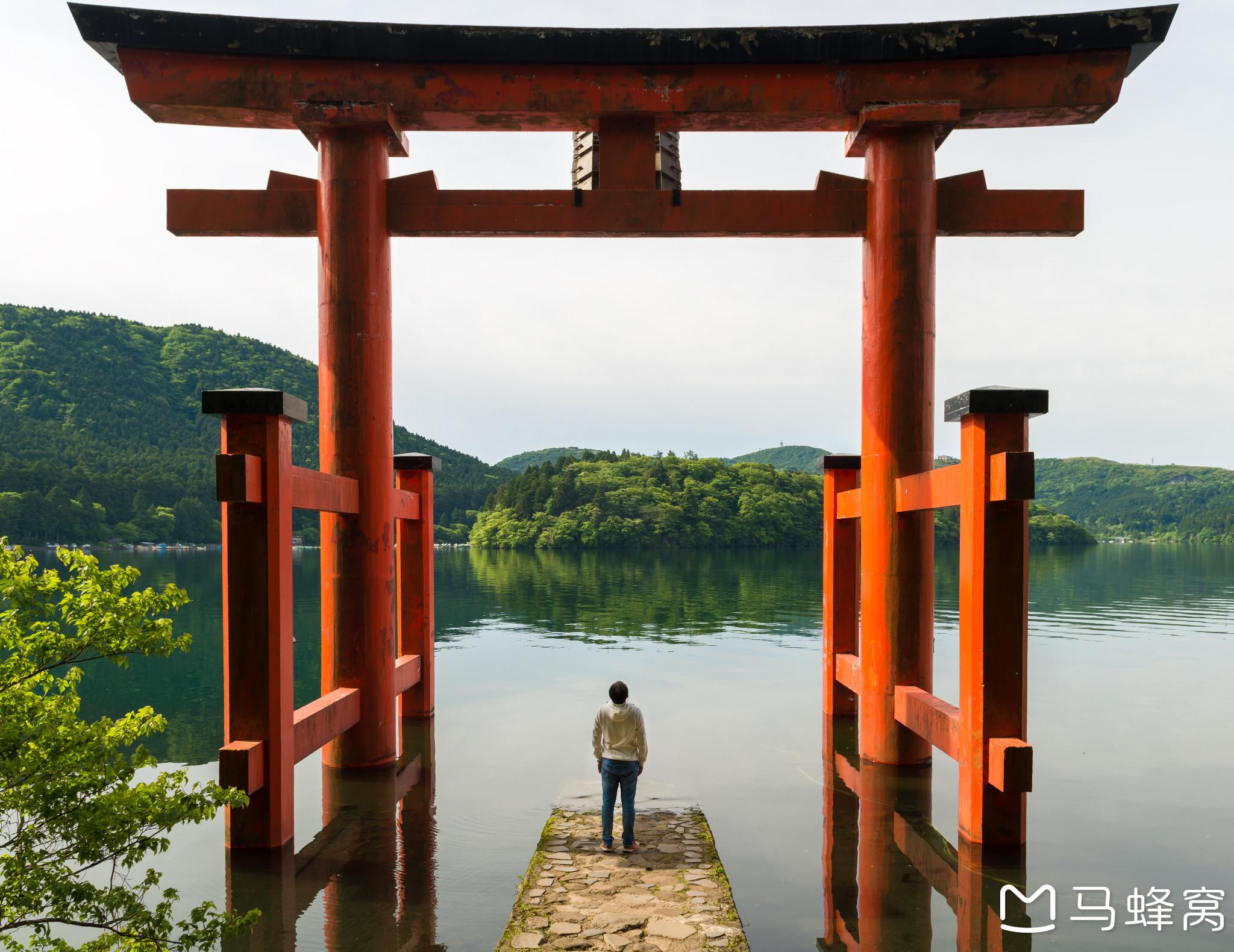 """自驾日本是什么样的体验?从东京到京都""""九天玩遍九县""""的超高效旅行——小众景点多到数不完!"""
