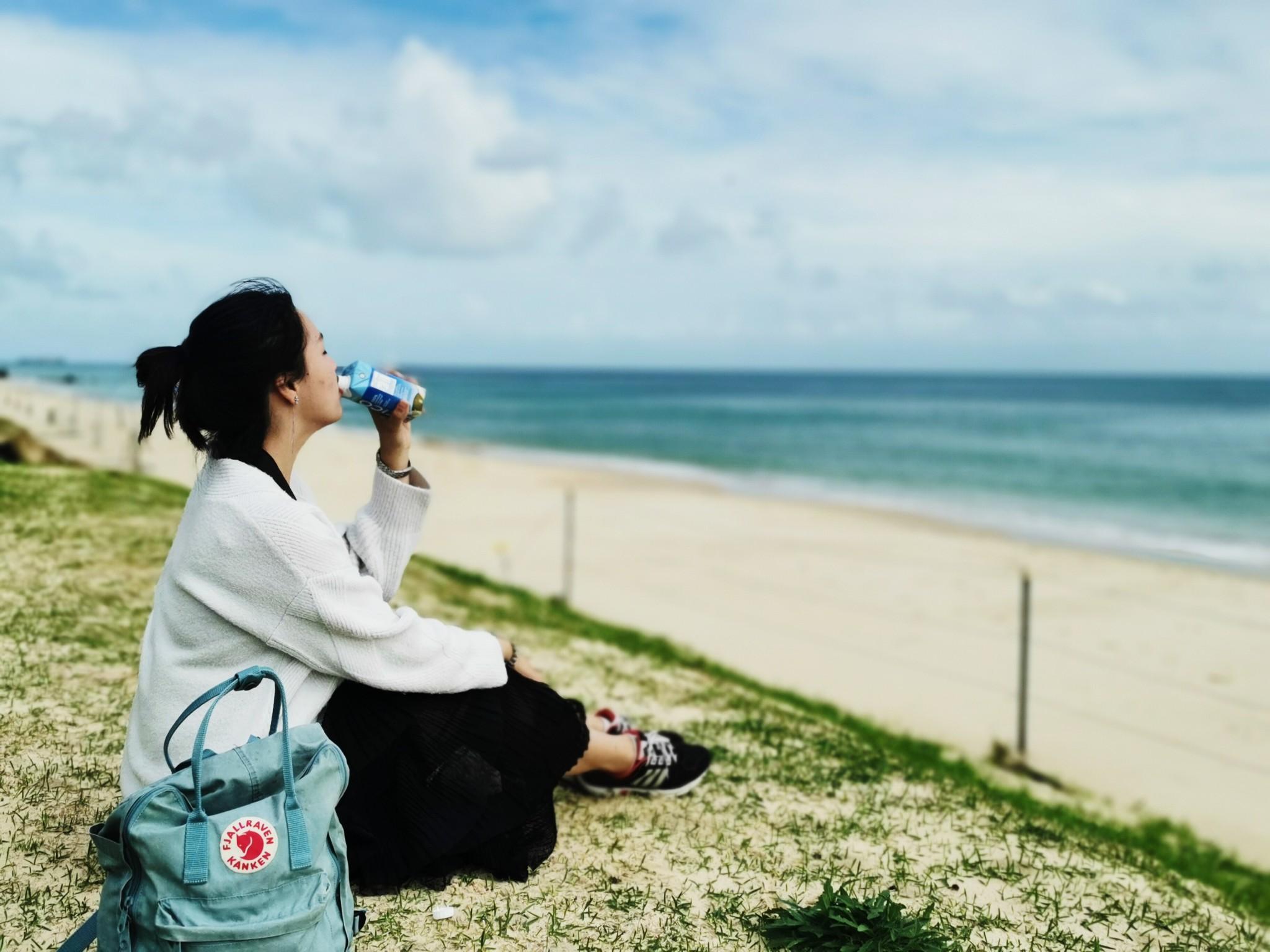 澳大利亚——遇见南半球的冬天,畅享碧海蓝天_游记