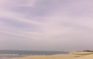 【威海图片】十一月乳山,家乡的海,用身体感受~