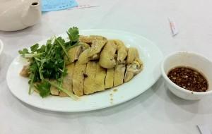 珠海美食-兄昌饭店