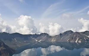 【长白山图片】走马观花看东北——大美长白山