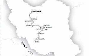 【德黑兰图片】(伊朗)神马都是浮云——探寻波斯遗风