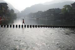 边城——沱江边上的宁静