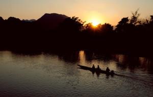 【老挝图片】老挝惊喜自驾之旅(琅勃拉邦·万荣)不完全攻略