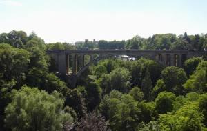 【卢森堡图片】欧洲八国之卢森堡