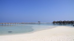 马尔代夫景点-魔富士岛(Moofushi Island)