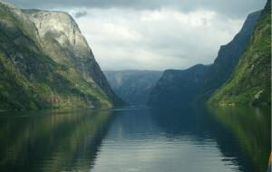 【弗洛姆图片】挪威之峡湾(奥斯陆——卑尔根)