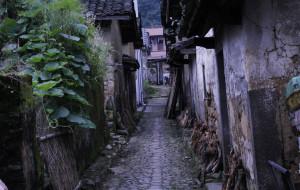 【从化图片】从化——溪头村