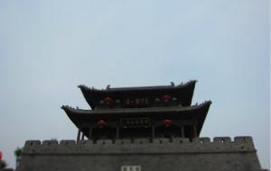 【台儿庄图片】三游台儿庄古城,尽享古城风景