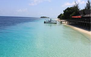 【诗巴丹图片】潜水天堂——诗巴丹 我难忘的蜜月旅行