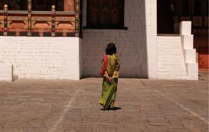 【不丹图片】不丹自助游攻略 帕罗 廷布 普纳卡 布姆塘 岗提