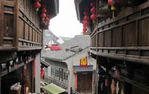 【石浦图片】2013年6月浙江自助行之石浦古镇