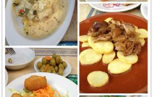 塞维利亚美食-Restaurante Taberna Coloniales