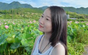 【台州图片】天台山之伍佰坳荷花池篇