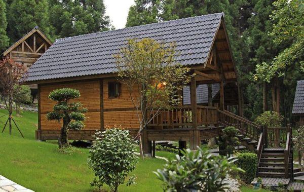 这辈子你不得不去的地方 恩施咸丰坪坝营,更要住一晚小木屋
