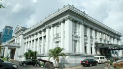 胡志明市景点-胡志明市博物馆(HCMC Museum)