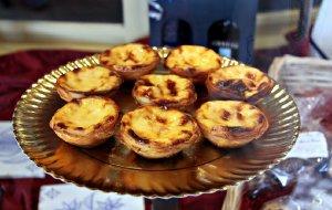 葡萄牙美食-贝伦蛋挞