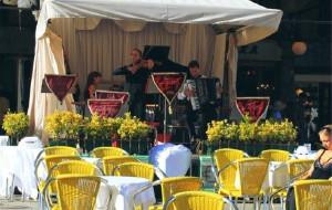 意大利娱乐-Florian Cafe