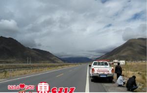 【川藏北线图片】搭车之旅---川藏北线G317