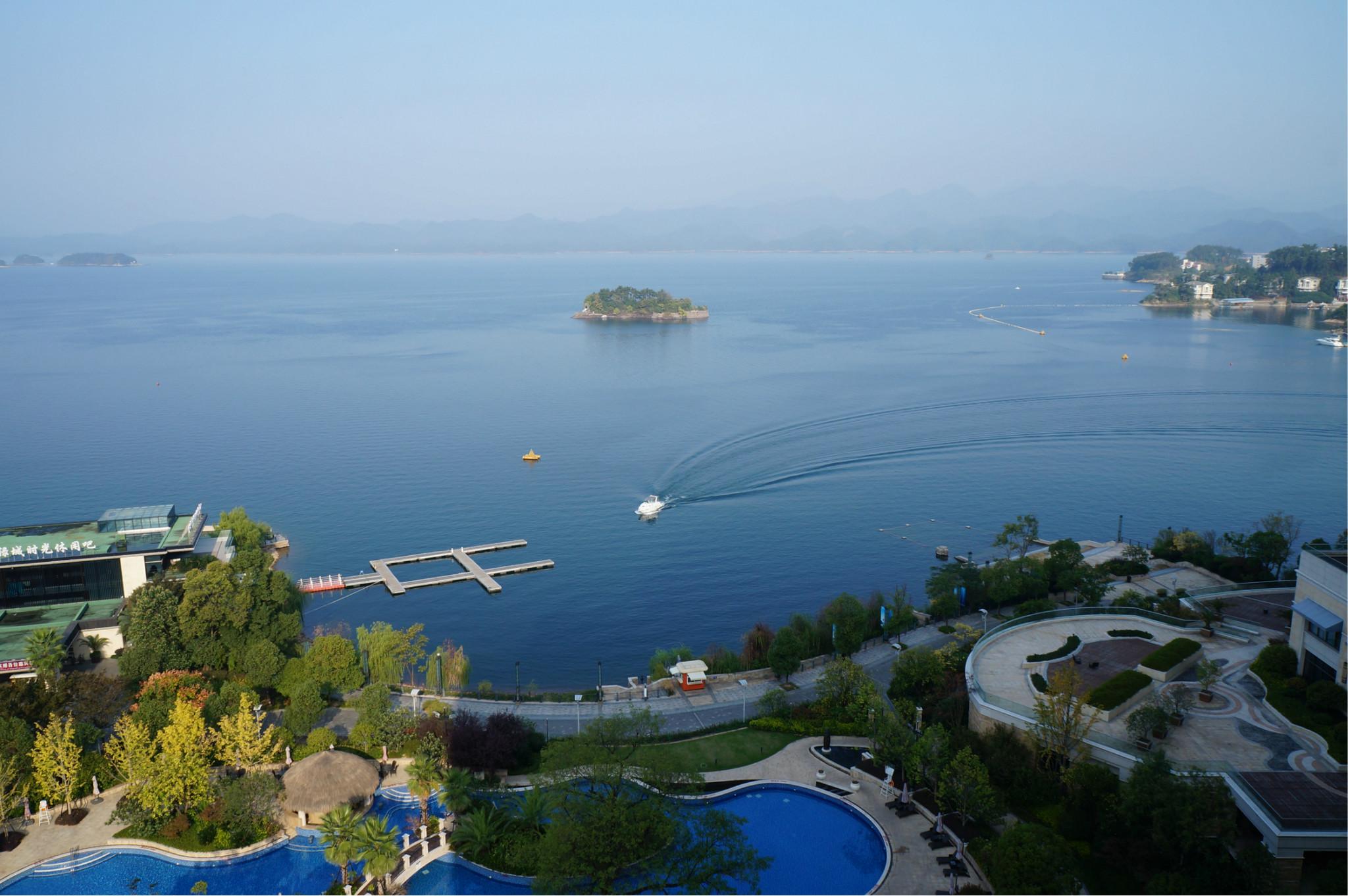 杭州千岛湖哪家度假酒店比较好?杭州千岛湖度假酒店推荐?杭州千岛湖有什么度假酒店?