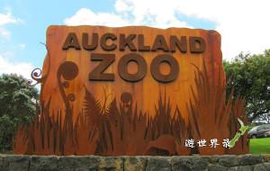 新西兰娱乐-奥克兰动物园