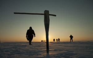 【松原图片】渔猎部落-查干湖