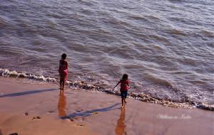 印度娱乐-海滨大道及焦伯蒂海滩