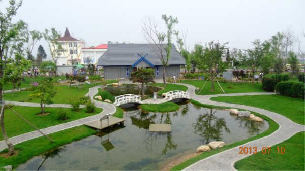2013 锦州世博园图片图片