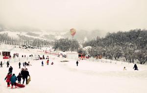 成都娱乐-西岭雪山滑雪场