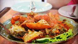 巴厘岛美食-蟹蟹大家(茉莉芳香大厦店)(Kepiting Super Crabby)