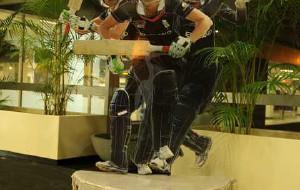 科伦坡美食-Cricket Club Cafe