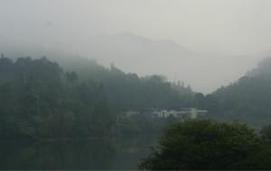 【从化图片】野外心體驗----從化溪頭村第二天,溯溪,採火龍果
