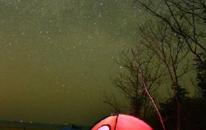 【昌黎图片】翡翠岛的星沙海