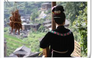 【三江图片】行走,让生命更美丽——贵州黔东南、黔南民俗风情游记(攻略一)