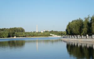 东北娱乐-长春世界雕塑公园