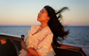 【扎金索斯图片】纯白色房子与荧光色海水——我的希腊一城两岛别样游