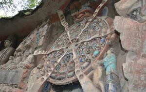 【大足图片】2011重庆之旅