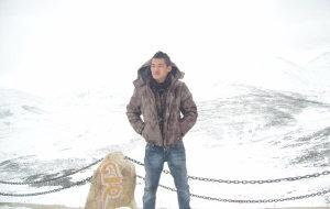 【中国图片】一个20岁的全国穷游之旅-记我的年少轻狂 (更新中)