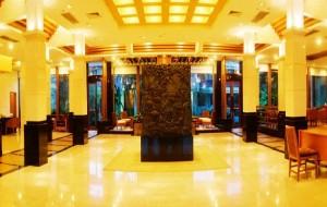 汕头娱乐-中信高尔夫度假村酒店
