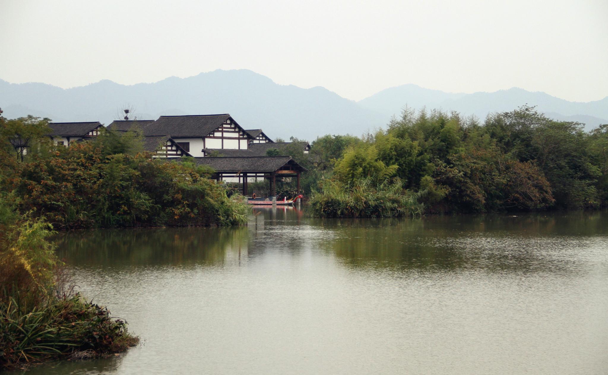 西溪湿地十景是哪些,西溪湿地十景在哪,西溪湿地十景推荐