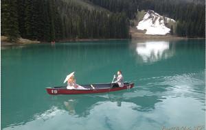 【加拿大落基山国家公园群图片】✈ 美加自驾83天 ✈ 加拿大落基山沿线❤ 2013.5.17-21