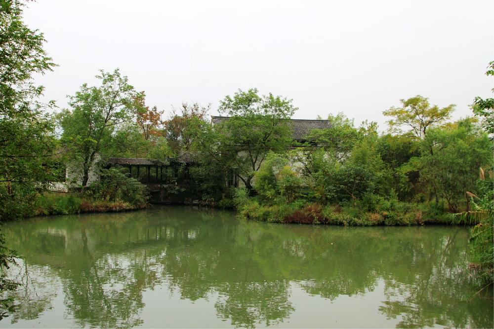 杭州秋天哪里美,杭州秋天有什么美丽的地方,秋天去杭州哪里玩
