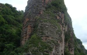 【泰宁图片】泰宁二日游(大金湖,寨下大峡谷,上清溪,状元岩)
