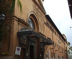 意大利娱乐-佩格拉剧院(Teatro della Pergola)