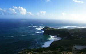 【开普敦图片】2009年12月南非开普敦深度自由行