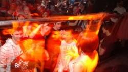 维也纳娱乐-Flex夜总会