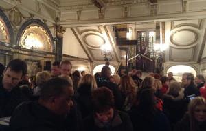 伦敦娱乐-Novello Theatre