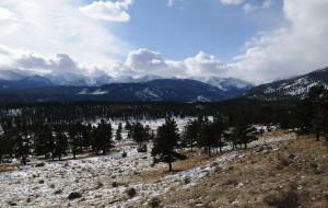 【科罗拉多州图片】2011感恩节丹佛落基山