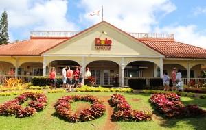 夏威夷娱乐-都乐种植园