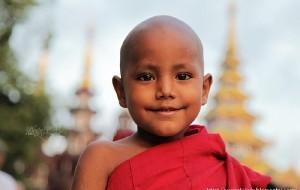 【仰光图片】缅甸大金塔